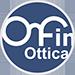 Ottica Fin Logo